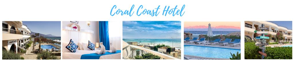 Coral coast hotel dahab egypt beach hotel 1