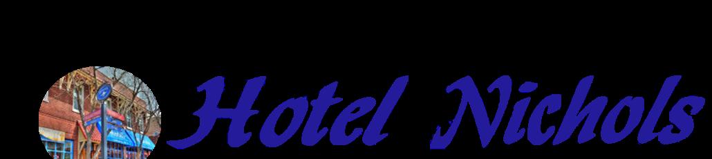 Logo2 hotel nichols