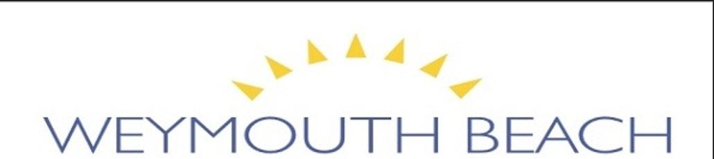 Weymouth beach logo live with border 160915 littlehotelier