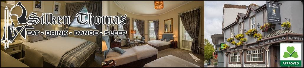 Silken thomas little hotelier
