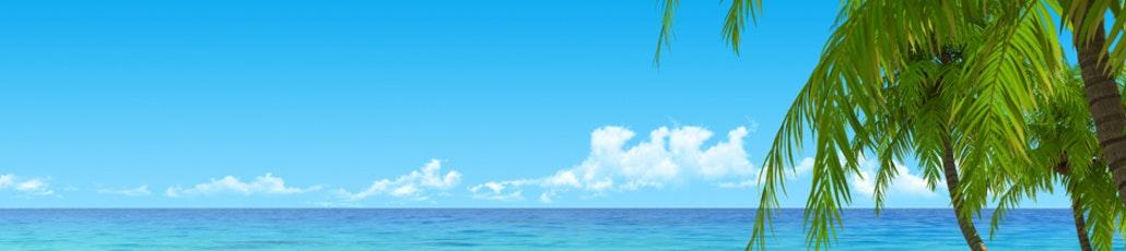 Beach banner 4
