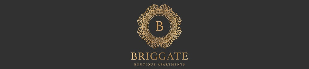 Briggate boutique apartments banner