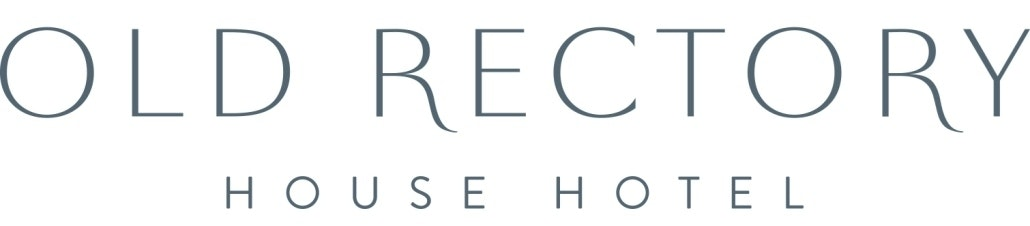 Old rectory logo blue little hotelier