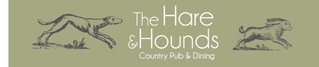 Hare and hounds logo
