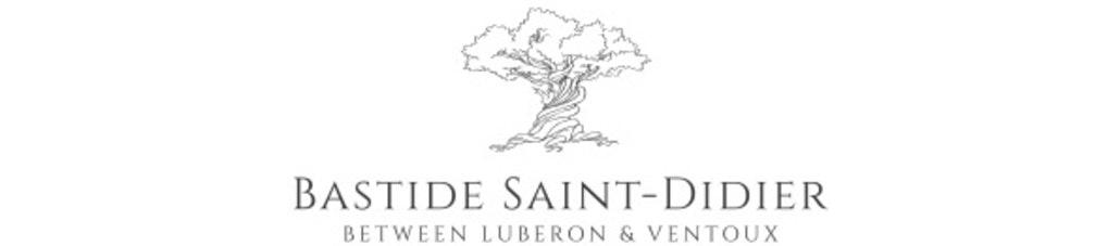 Bastide saint didier   logo
