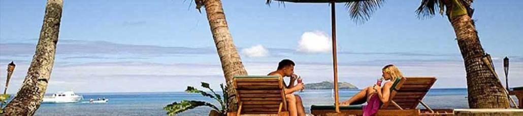 Alor holiday resort banner