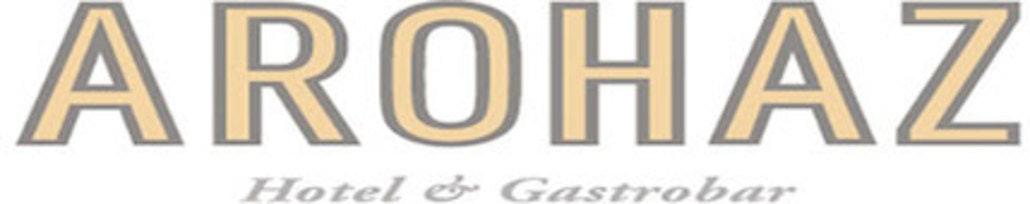 Arohaz logo
