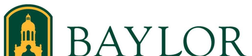 Baylor logo 1
