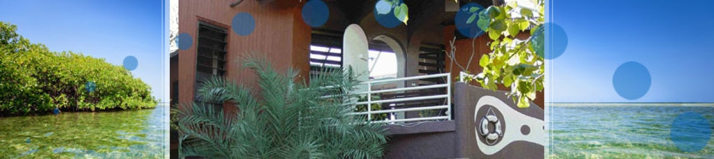 Inside accommodations