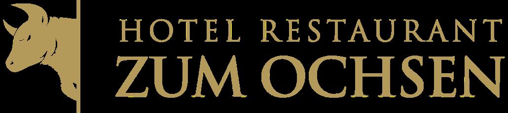 Ochsen logo 12 gold