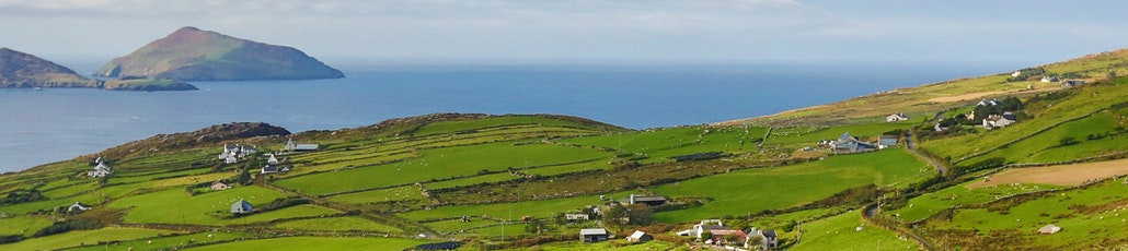 Ring of kerry banner
