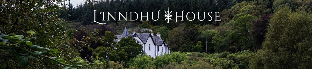 Linndhu house boutique isle of mull booking button