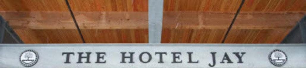 Hoteljay