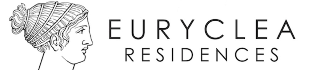 Euryclea residences lh logo