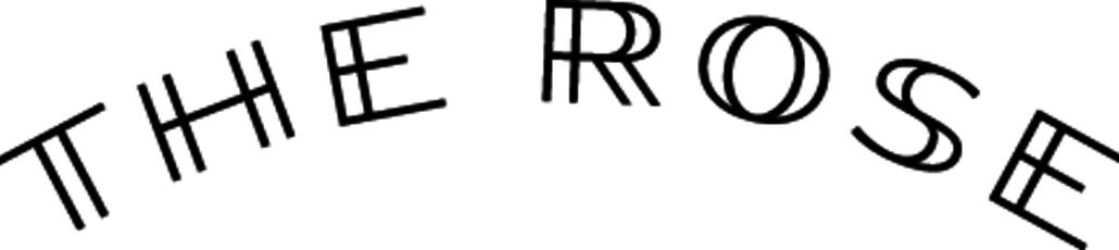 The rose logo 150dpi