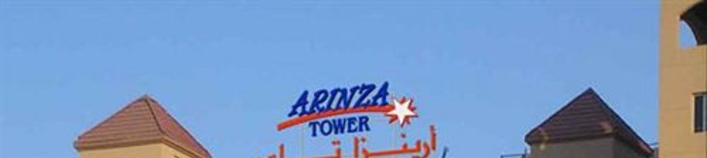 Arinzatower picture